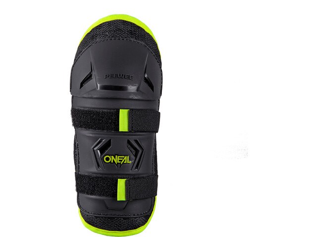 O'Neal Peewee Knieprotektoren Kinder neon yellow